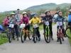 2016-04-23 Cyklistické preteky Tajch 45